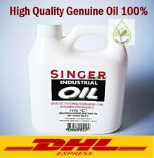 SINGER Genuine Pure Oil High Quality 100% All Purpose Lubricant Machine