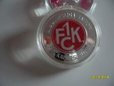 1. FC Kaiserslautern 50 Jahre 1.Bundesliga 1963 - 2013 Medaille Münze 1 Oz  40mm