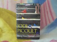JODI PICOULT SOFT COVER NOVEL SING YOU HOME - LISTING LOTS OF TITLES!!!