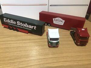 Corgi Toys Articulated Truck Lot ⭐️⭐️⭐️⭐️