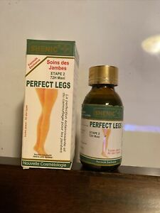 SHENIC PERFECT LEGS Stage  2 exclusive formula. Results In 3 Days. USA SELLER