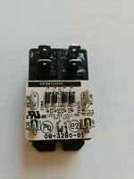 Carrier Rectifier Board 08-3280-01 with ETE T92S7D22-22 Relay 1193-83-1011-RA