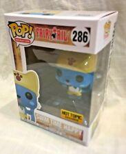 Funko Pop! Animation - Fairytail - SWIM TIME HAPPY #286 Hot Topic Exclusive