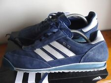 RARE 2006 ADIDAS SL76 TRAINERS,UK 9,USA 9.5 ,ART # 964515, valencia jeans sl72