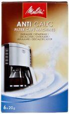 Melitta 192632 - filtros antical para Máquina de Café 7232