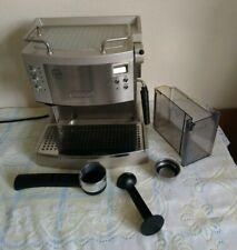 De'Longhi EC730 Espresso/ Cappuccino Maker