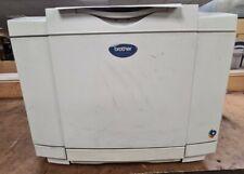 PARTS ONLY - Brother HL-2700CN Workgroup Laser Printer