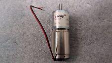 Escap 28L28 / 18.6:1 w/ Gearhead K27.0   28219100