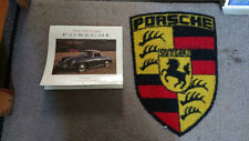The Vintage Porsche calendar, dated 1994