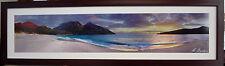 Ken Duncan print framed TAS Australia Landscape Picture-SUNRISE WINE GLASS BAY