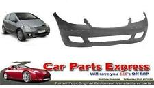 MERCEDES A-CLASS 2005-2008 FRONT BUMPER PAINTED ANY COLOUR