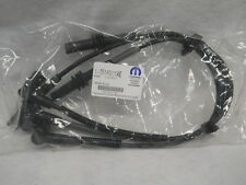 09-14 JEEP DODGE 3.7L IGNITION SYSTEM CABLE WIRES MOPAR GENUINE OEM 5149211AE