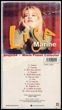 "LISA MARINE ""Tous Ces Mots"" (CD Digipack) 1993 NEUF"