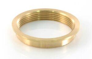 "Immersion Heater Flange Nut for soldering 2.1/4"" BSP               IMMFLANGE"