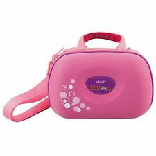 VTECH KIDIZOOM CAMERA CASE PINK - HARD LUGGAGE NEW OFFICIAL