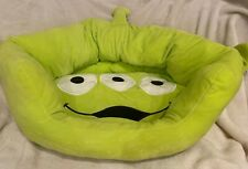 Primark Disney TOY STORY ALIEN Dog Pet Bed LIMITED EDITION RARE