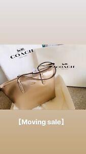 COACH Brand New Tote Handbag