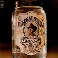 Stephen Stills - Illegal Stills (Vinyl LP - 1976 - EU - Original)