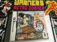 Animaniacs Nintendo Ds Dsi Cib Boxed Retro Video Game