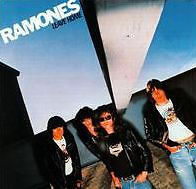 Vinilo De Ramones-Leave Home-Sellado