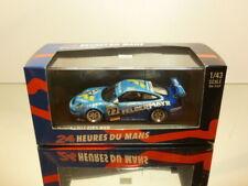 MINICHAMPS PORSCHE 911 GT3 RSR LE MANS 2006 - FELBERMAYR 1:43 - EXCELLENT IN BOX