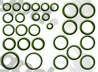 A/C System O-Ring and Gasket Kit Global 1321314