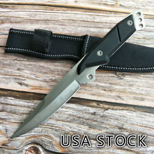 Hunting Fixed Blade Knives 7Cr13 Blade Straight Knife Tactical Survival Knife