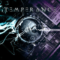 TEMPERANCE - Temperance - CD DIGIPACK