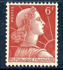 STAMP / TIMBRE FRANCE NEUF N° 1009A ** MARIANNE DE MULLER