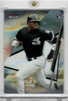 2020 Topps Finest #97 Luis Robert RC Rookie White Sox Chrome GEM BGS PSA 10?