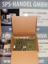 Siemens 6FX1154-8BB01,SINUMERIK 800 VIDEO-ANSCHALTUNG, Neu, inkl. Mwst.