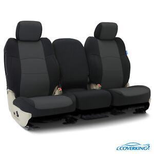 Coverking Neosupreme Front Custom Car Seat Cover For Dodge 2002-2005 Ram 1500