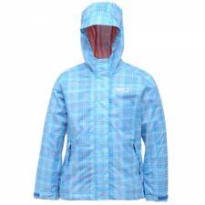 REGATTA GIRLS CUTENESS WATERPROOF KIDS RAIN COAT JACKET  AGE 3-4YRS