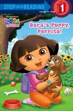 Dora's Puppy, Perrito!(Dora the Explorer) (Step into Reading)