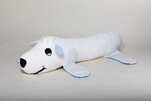 Eisi Eisbär Tommschi 140 x 35 cm