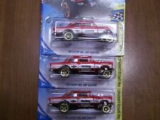 Hot Wheels 2019 55 Chevy Bel Air Gasser (3)
