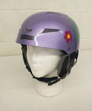 Giro Encore High-Quality Purple Ski/Snowboard Helmet Size Small Fast Shipping