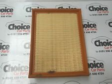 Genuine Vauxhall Vectra B Air Filter Z22SE Engine 1995-2001 New 90540602