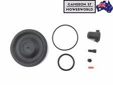 Genuine VICTA G4 Carburetor Carby Full Service Kit Diaphragm, Needle, O-Rings et