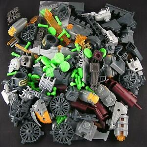 Snap Ships Weapons Accessories Forge Komplex Parts Buildable Space Ships