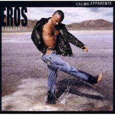 Eros Ramazzotti - Calma Apparente [New CD] Germany - Import