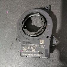 2013-2018 Renault Captur Mk1 Steering Angle Sensor 479454698r