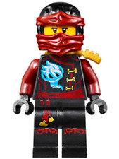 LEGO Minifigures BN Ninjago Nya Skybound mini figure from set 70604