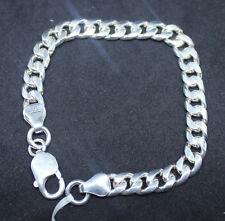 Real solid 99% silver Bracelet 29gram