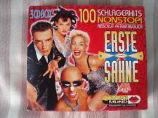 Erste Sahne-100 Schlagerhits von Zuckermund (1998)
