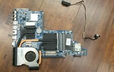 For Hp Pavilion Dv6 Dv6-6000 Intel Hm65 Laptop Motherboard 665349-001 100%Tested
