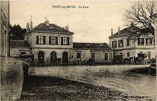 CPA Pagny-sur-Meuse - La Gare (254875)