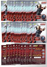 1X THOR 2015 Avengers Age Of Ultron Subway PROMO SAMPLE NMMT Lots Available