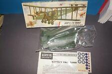 RF26] Airfix Handley Page 0-400 Doppeldecker 1/72 OVP