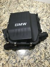 BMW OEM E60 E61 E88 E82 E90 E91 E92  AIR INTAKE MUFFLER BOX AIR FILTER BOX  #19